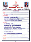 Journal of the Indian Medical Association