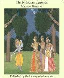 Pdf Thirty Indian Legends