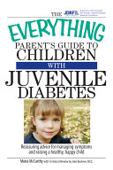 The Everything Parent's Guide To Children With Juvenile ...
