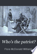 Who S The Patriot