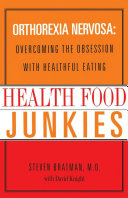 Health Food Junkies