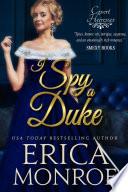 I Spy A Duke Pdf/ePub eBook
