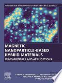 Magnetic Nanoparticle Based Hybrid Materials Book
