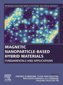 Magnetic Nanoparticle Based Hybrid Materials