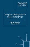 European Identity and the Second World War Pdf/ePub eBook
