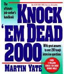 Knock 'em Dead 2000