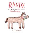 Randy, the Badly Drawn Horse [Pdf/ePub] eBook