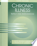 Chronic Illness Book PDF