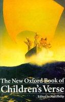 Pdf The New Oxford Book of Children's Verse