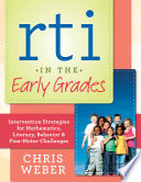 RTI in the Early Grades