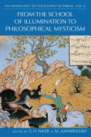 An Anthology of Philosophy in Persia  Vol  4