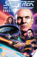 Star Trek Next Generation Ghosts
