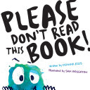 Please Don't Read This Book Pdf/ePub eBook