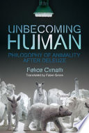 Unbecoming Human