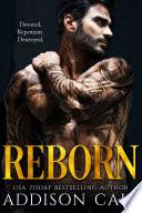 Reborn Pdf/ePub eBook
