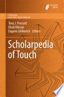 Scholarpedia Of Touch