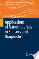 Applications of Nanomaterials in Sensors and Diagnostics