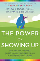 The Power of Showing Up Pdf/ePub eBook
