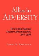 Allies in Adversity