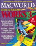 Macworld Guide To Microsoft Works 3