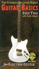 Guitar Basics  Step 2
