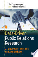 Data-Driven Public Relations Research