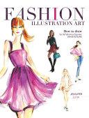Fashion Illustration Art
