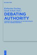Debating Authority Pdf/ePub eBook