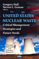 United States Nuclear Waste
