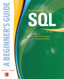 SQL  A Beginner s Guide  Fourth Edition