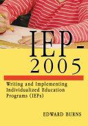 IEP-2005