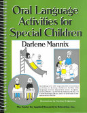Oral language activities for special children