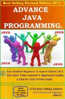 Advance Java ,