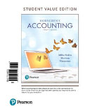 Horngren's Accounting, Student Value Edition