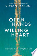 Open Hands  Willing Heart Book