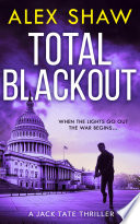 Total Blackout (A Jack Tate SAS Thriller, Book 1)