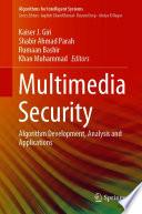 Multimedia Security