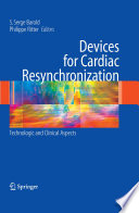 Devices for Cardiac Resynchronization: