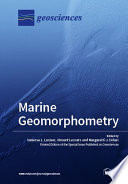 Marine Geomorphometry Book PDF