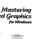 Mastering Harvard Graphics for Windows