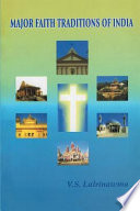 Major Faith Traditions Of India Book