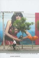 Postsocialist Modernity