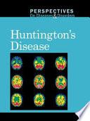 Huntington s Disease Book