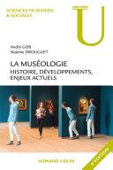 Pdf La muséologie - 4e éd. Telecharger