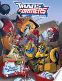 Transformers  Animated   The Allspark Almanac II Book PDF