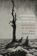 International Poetry of the First World War