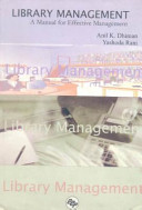 Library Management Book PDF