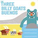 The Three Billy Goats Buenos Pdf/ePub eBook