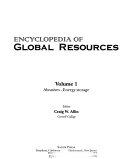 Encyclopedia of Global Resources  Abrasives Energy storage