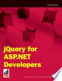 jQuery for ASP.NET Developers